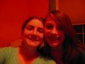 Abby and Allie