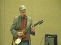 Larry Pearre blues/jazz style guitar