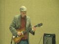Dr Larry Pearre Slide Guitar Video