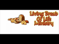 Welcome to Living Bread of Life Ministry