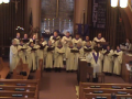 Choir - February 28, 2010