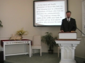 Sunday Worship Service, February 28, 2010