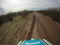Desert Crash AZ