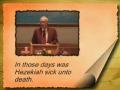 Doran Wesleyan Television Episode 8