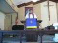 February 28th 2010 Sermon