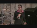 Trinity Church Worship 2-28-10 Pastor Letisha Hines P1