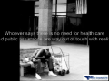 The Time Is Now To Help Americans Struggling With Health Care by Charles Myrick
