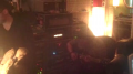 video blog - studio day 4