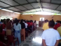 Honduras Youth Camp 2007 - Song Services