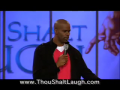 Pray With Your Neighbor-COMEDIAN MICHAEL JR.