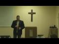 Miracle Seminar 02-27-10