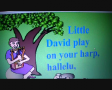 Little David Play on Your Harp