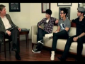 Jonas Brothers Christian Interview - they talk about their faith and their church