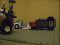 LEGO SUNNY DAY
