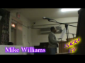 Mike Williams at Trenton Psychiatric Hospital