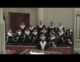God of Heaven Cathedral Choir - ELC Waynesboro, Pa