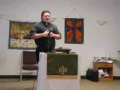 March 6th 2010 Sermon