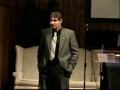 Charlie Riley 1-23-10 Piney Forest Seventh Day Adventist Church