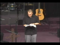 &quot;I AM&quot;  John 6:35  March 7, 2010  Pt 1 of 2