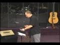 """I AM..."" John 6: 35   March 7, 2010   Pt 2 of 2"