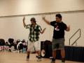 Nathan Trasoras, Paul Vision Lee & Mikey T Dancing!