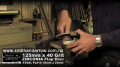 INOX Stainless Steel Grade Zirconia Flap Discs