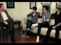 Jonas Brothers Christian Interview (with better volume) - they talk about their faith and their church