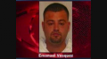 Emmanuel Vasquez, Wanted For MURDER