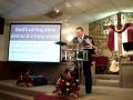 PENTECOSTAL PREACHER