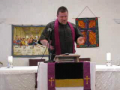 March 13th 2010 Sermon