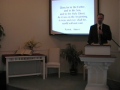 Sunday Worship Service, March 14, 2010
