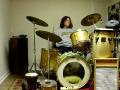 dead sea drumming