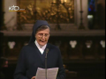 Mass of 30th Anniversary - Introduction by Superioress General and Archbishop of Paris