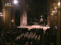 350th Anniversary - Homily of Archbishop of Paris, Notre-Dame Cathedral,