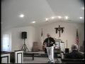 Sermon: Pastor Eric Leroux