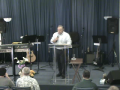 03212010 A PLANTING OF THE LORD PART 1 OF 4
