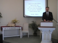 Sunday Worship Service, March 21, 2010