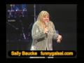 Clean Potty Humor - Sally Baucke