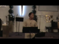 Jaypee Sermon Video part3