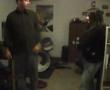 tedd dancing