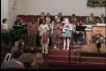 Who He Says I Am by Tabernacle Kids - VBS 2010