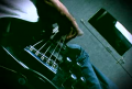 Indian bass player believes in Jesus