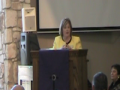 Sermon by Dawn Baird - Out With The Old and In With The New!