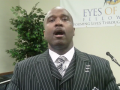 Welcome to the Eyes of Faith Fellowship Website