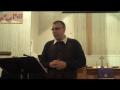 Speech on Vain Glory