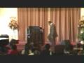 """Fresh Fire"",  Part#3,Psalms 92:10, Pastor , Apostle A. Bryan Claxton"