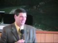 Pastor Eric Jarvis - Prayer  March 21, 2010 Pt.1