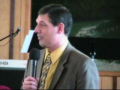 Pastor Eric Jarvis - Prayer  March 21, 2010 Pt.2