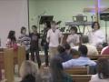Foundation Bible Church, February 14, 2010, Children's Concert