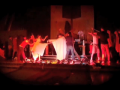 Stations of the Cross Tableaus--2010